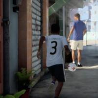 FIFA 18 confirma que los jugadores podrán tener partidos de fútbol callejeros en su nuevo tráiler