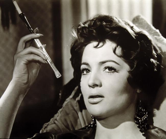 Sara Montiel, la época de oro