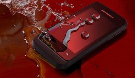 Motorola Defy Mini, un teléfono todoterreno en formato mini