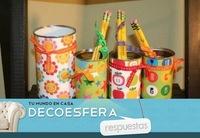 ¿Recicláis envases para organizar el almacenaje en casa? La pregunta de la semana