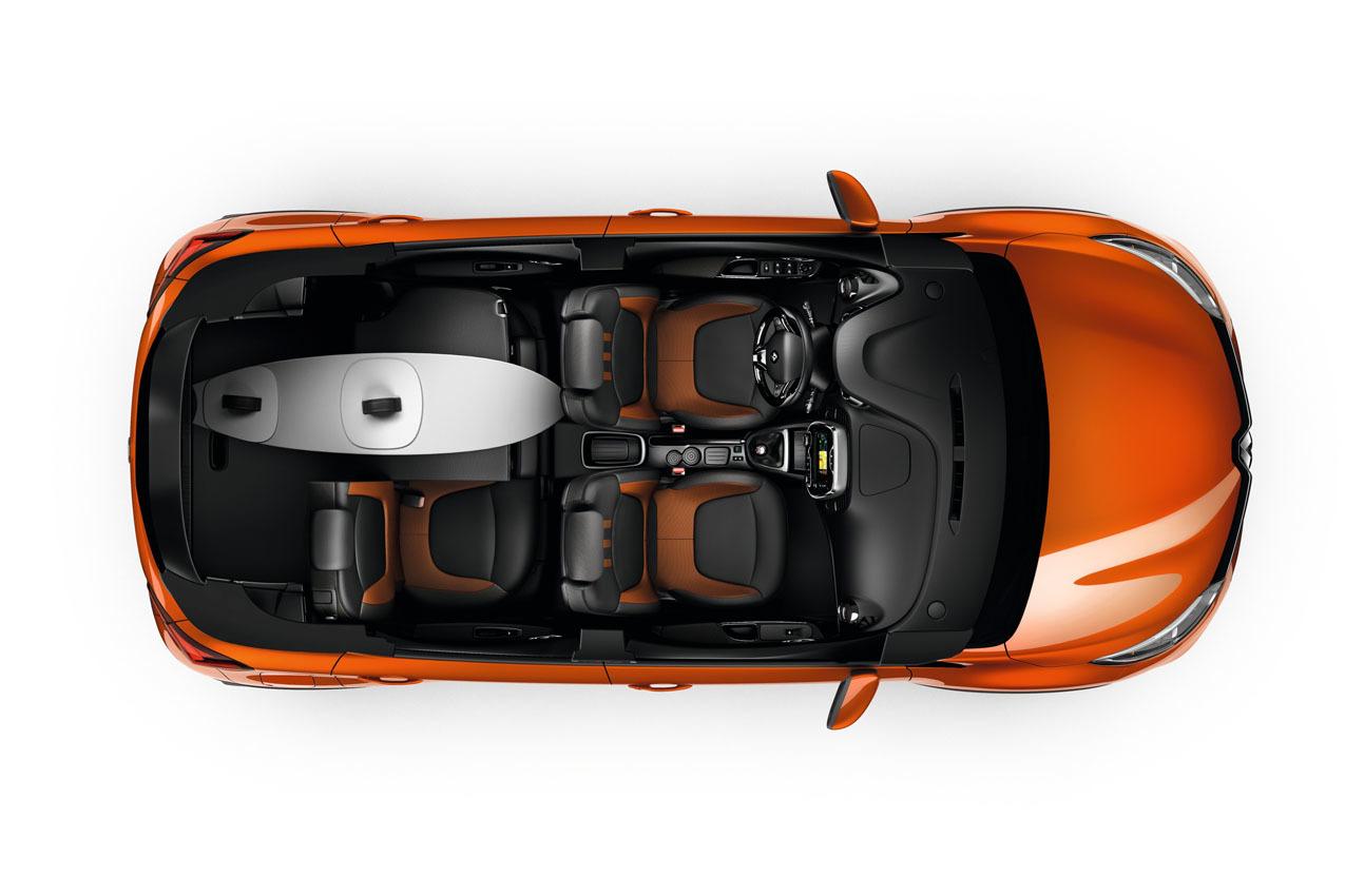Foto de Renault Captur 2013 (2/19)