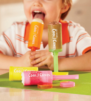 En verano se alteran los hábitos de alimentación infantiles