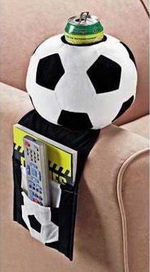Con el Armchair Football... ¡Que comience el encuentro!