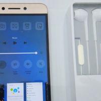 Se dijo Apple pero ocurrió en Android: LeTV lanza los primeros móviles sin jack de 3,5 mm y USB tipo-C