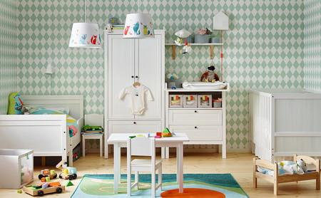 Un reino en miniatura: seis consejos para hacer del dormitorio infantil el lugar perfecto para jugar y descansar