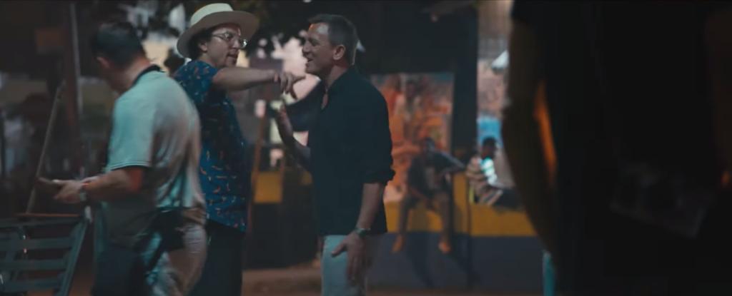 'Bond 25': el 007 de Daniel Craig y Cary Fukunaga se va a Jamaica en este primer vistazo al rodaje
