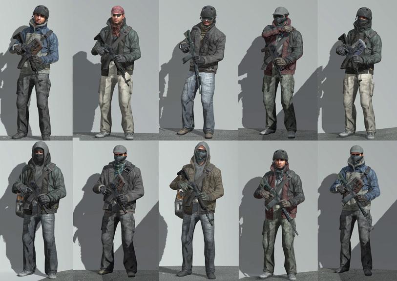Foto de 130511 - Modern Warfare 3 (20/22)