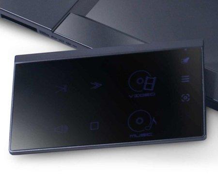 Acer presenta nuevos Aspire Ethos con trackpad modular