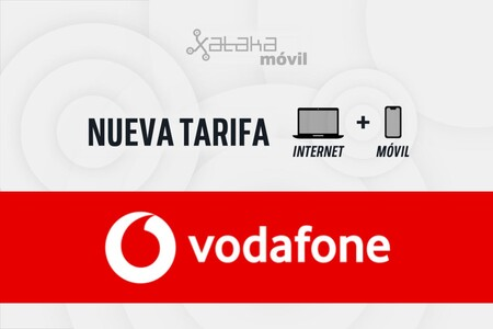 Todo lo que cambia entre las antiguas y nuevas tarifas Vodafone: así podrás ahorrar hasta 16 euros al mes
