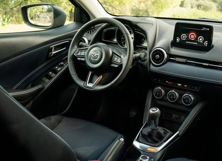 Mazda 2 2021 Precio Mexico 4