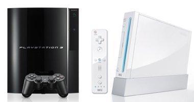 PS3 y Wii, agotadas (como era de esperar) tras su lanzamiento