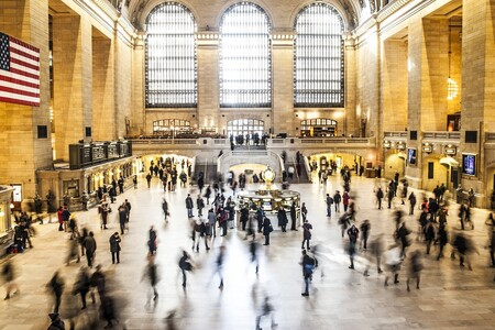 Grand Central Station 690180 1920
