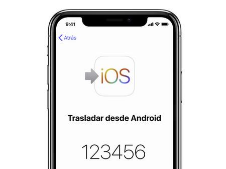 Pasar A iOS