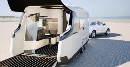 Si nunca te planteaste unas vacaciones en caravana estás te harán cambiar de idea
