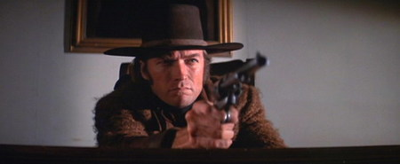Clint Eastwood: 'Joe Kidd'