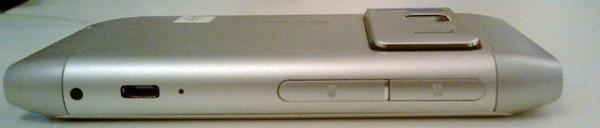Foto de Nokia N8 plata (3/5)