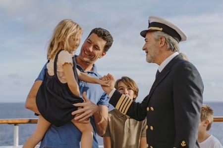 Capitan Crucero