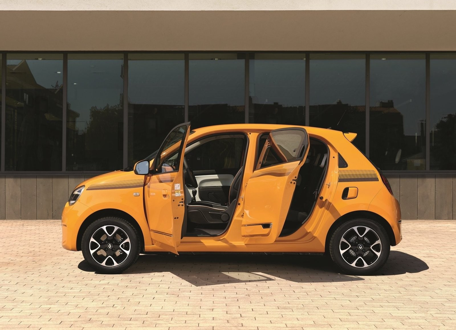 Foto de Renault Twingo 2020 (5/20)