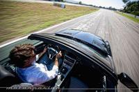 Mercedes SLK 250, prueba (equipamiento y versiones)