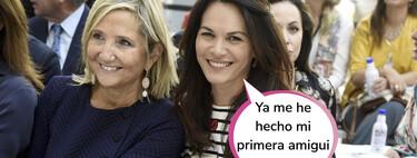 Mis apuntes son los tuyos: Fabiola Martínez vuelve a la universidad tras su separación de Bertín Osborne