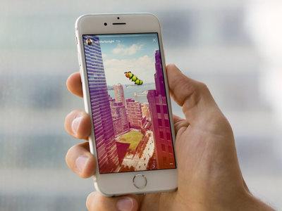 Los anuncios también llegarán a Instagram Stories