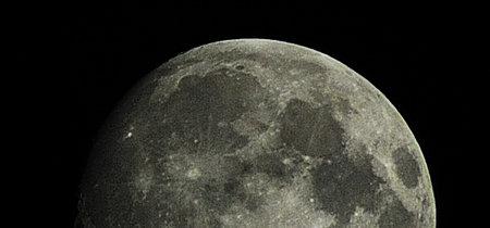 2030, el año en que China quiere enviar a un astronauta a la Luna