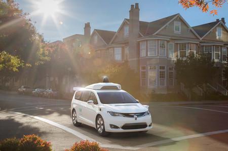 Apple patenta un motor eléctrico de tres fases para su hipotético coche autónomo