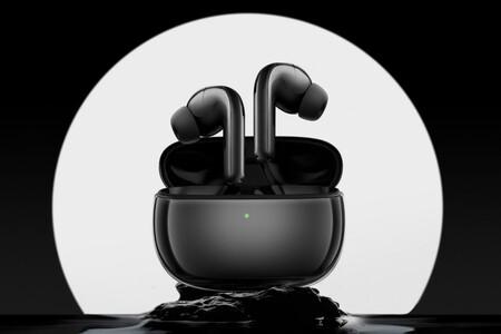 Xiaomi FlipBuds Pro: los auriculares inalámbricos más premium de Xiaomi hasta la fecha