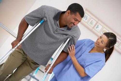 Más rápido, más alto, más fuerte: No siempre en el tratamiento de fisioterapia