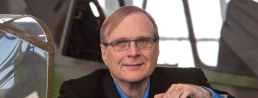 La vida de Paul Allen, una leyenda de la informática alejada de los focos