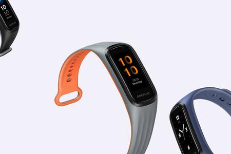 OnePlus Band: el primer wearable de OnePlus es una pulsera de actividad barata y con monitorización continua de SpO2