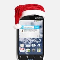 Geeksphone Zero, primera imagen del próximo Android español