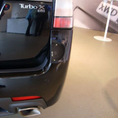 Foto 11 de 20 de la galería saab-9-3-xwd-aero-y-turbo-x-presentacion en Motorpasión