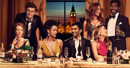 """""""Cuatro bodas y un funeral"""" vuelve con Missandei como protagonista de su nueva serie y ya hemos podido ver el tráiler"""