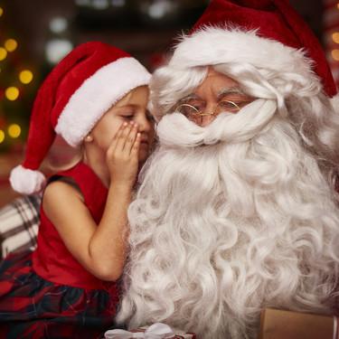 Decir la verdad a tu hijo sobre Papá Noel y los Reyes Magos o mantener la fantasía: qué dicen los expertos