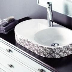 Foto 6 de 6 de la galería lavabos-decorados-de-bathco-con-accesorios-a-juego en Decoesfera