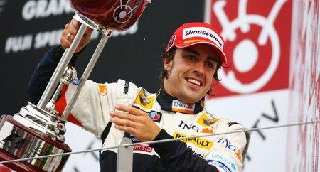 Steve Nielsen: el regreso de Fernando Alonso a Renault fue un error
