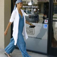 Foto 12 de 12 de la galería las-modelos-muestras-orgullosas-sus-embarazos en Poprosa
