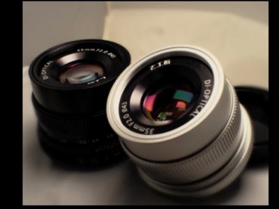 7Artisans presenta cuatro objetivos muy interesantes para cámaras CSC a precios igual de interesantes