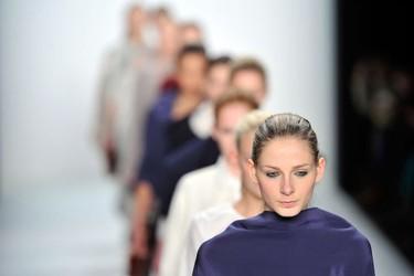 Lo mejor de Berlin Fashion Week