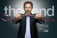 Primera imagen promocional del final de 'House', la imagen de la semana