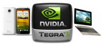 Nvidia anuncia en el E3 cinco juegos para Tegra 3