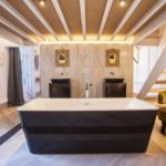 Descubrimos las tendencias en baños en Casa Decor 2016