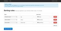 Sortbox, organiza tus ficheros de Dropbox automáticamente