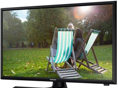 Monitor/TV Samsung T32E310EW de 32 pulgadas por 199 euros