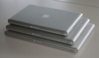 Apple podría optar por dejar de vender el MacBook Pro de 17 pulgadas