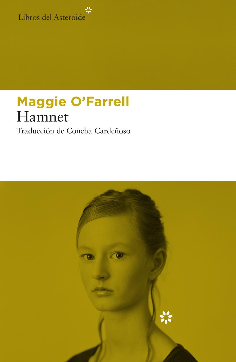 HAMNET, MAGGIE O FARRELL
