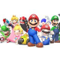 Mario + Rabbids, sorprende en el E3 2017 el nuevo juego desarrollado por Ubisoft