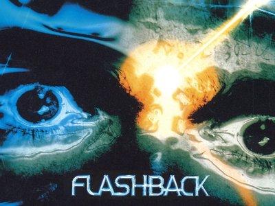 El clásico Flashback será reeditado este año... ¡en Dreamcast!