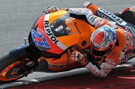 MotoGP 2011: El Repsol Honda destroza el crono de Malasia... ¡otra vez!